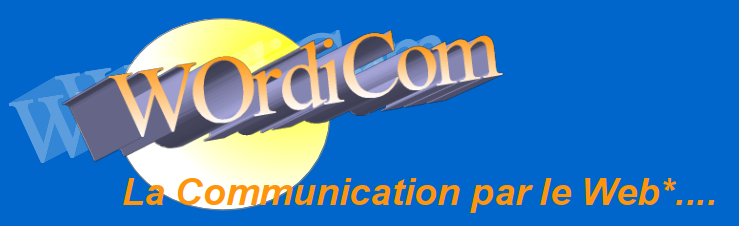 Logo wordicom